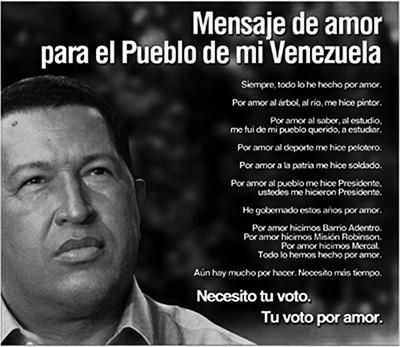 Affiche de Campagne du